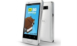 Ivory: Idea Cellular Launches Dual SIM 3G Smartphone at Rs 7390
