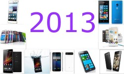 Top 10 Best Smartphones Launched in January 2013 So Far