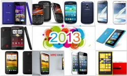 Top 10 Best Rated Smartphones to Buy in India in 2013