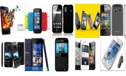 10 Best Selling Mobile Phones in India Right Now