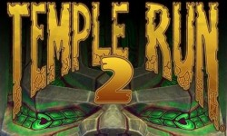 Temple Run 2: Free Android App Now Available on Google Play