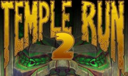 Temple Run 2 Marks 50 Million Downloads in Two Weeks