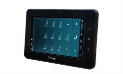 Wtab 705 Talk: Champion Launches Android ICS Tablet, Available at Rs 6929