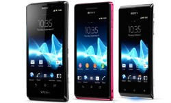 Android Jelly Bean: Sony Xperia T, V and TX Confirmed For Update in March 2013