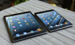 iPad 5 Render vs iPad 4 vs iPad Mini: Next Apple Tablet To Come With Thin Screen Bezel [PICTURES]