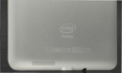 Asus FonePad: Intel Powered Upcoming Budget Tablet Back Panel Surfaces Online