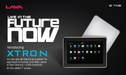 Lava E-Tab Xtron Launched: 5 Desi 7 Inch Jelly Bean Tablet Rivals Who Need to Worry Now