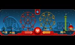 Google Doodle Celebrates Valentine's Day, George Ferris Birthday: Valentine's Day Doodles So Far