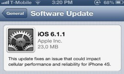 iOS 6.1 Passcode Bug: Apple Reportedly Working to Fix the Issue