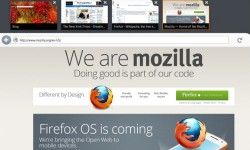 Mozilla Firefox Browser Test Build for Windows 8 Released
