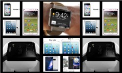Top 9 Samsung And Apple Highly Anticipated Devices to Launch in 2013 [PICS]