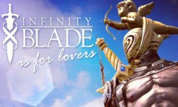 Infinity Blade Download Free for iOS This Week