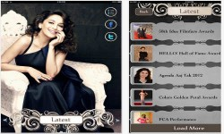 Apple iPad: Who Will Download Madhuri Dixit HD App?