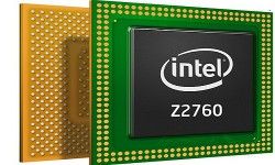 MWC 2013: Intel Launches New Clover Trail Chipsets