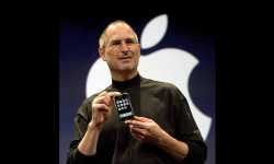 Happy Birthday Steve Jobs: The Story Behind Late Apple CEO Who Made Turtlenecks Cool [PICS]