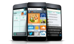 Sony LG, Huawei Mozilla Handsets in Tow: Top Features The New OS Has to Outdo Android and iOS