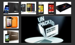 MWC 2013 Day 1 Recap: Top 6 Launches