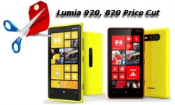 Nokia Lumia 920, 820 Receive Price Cut, Now Available At Rs 35000 and Rs 25300