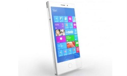 MWC 2013: i-Mate Shows Windows 8 Pro Running Smartphone, Tablet and Desktop