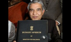 Rail Budget 2013: Free Wi-Fi Facility Will Be Provided On Select Trains