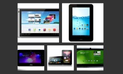 Top 5 Android ICS Latest Tablets Below Rs 5000 Price Tag