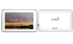 Salora Pro Tablets Hit The Market at Rs 4,999 onwards: Desi Rivals to The Newbies