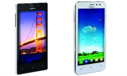Konka Expose 960, 970: Chinese Android ICS Smartphones Enter India, Price Starts at Rs 13999