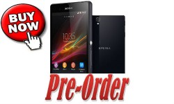 Top 7 Sites to Pre-Order Sony Xperia Z Online in India
