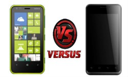 Nokia Lumia 620 vs Karbonn Retina A27: Will You Prefer a WP8 or an Android Jelly Bean Handset?