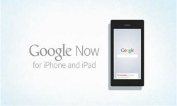 Google Now for iOS: Promotional Video Leaks on YouTube