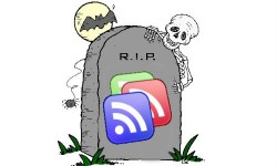 Google Reader to Retire: 5 Alternatives You Can Grab Right Now