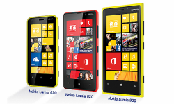 Lumia 920, 820 and 620: Nokia to Roll Out Software Updates for Windows Phone 8 Range Soon