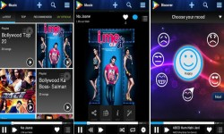 Hungama Music Streaming Mobile App Arrives for Android, iOS and BlackBerry 10 Devices