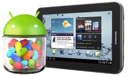 Android 4.2.2 Jelly Bean Update Status: Samsung Galaxy Tab 2 Will Not Relish Key Lime Pie [REPORT]