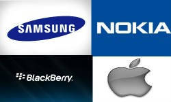 Samsung Most Popular Brand In Emerging Markets Followed by Nokia, Apple