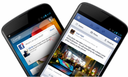 HTC Myst: Facebook Home for Android Surfaces Online Ahead of April 4 Launch