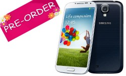 Samsung Galaxy S4: Top 5 Online Sites Taking Pre Order in India