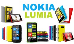 Top 5 Latest Nokia Lumia Handsets Available Online in India