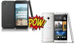 HTC First vs HTC One: Will You Prefer Facebook Home Phone or the UltraPixel Behemoth?