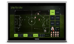 Nokia Windows 8 Tablet Might Come With Exclusive Apps Including Adidas Micoach