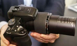 Fujifilm FinePix SL1000 Camera Launched in India at Rs 29999