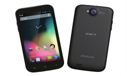 Zen Outs Ultrafone 701 HD With Quad Core Chip at Rs 11999: Can it Outshine Micromax Canvas HD?