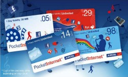 Aircel Pocket Internet: Low Cost Data Plan Launched At Rs 24