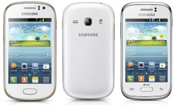 Samsung Galaxy Young: Top 5 Online Best Deals in India