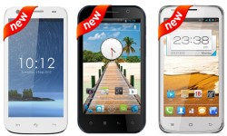 Videocon A47: Micromax Canvas HD Competitor Spotted on Website With A51, A53, A45, A27i and A15