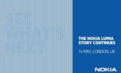 Nokia Sends Invites for May 14 Event in London: Which Windows Phone Lumia is Next?