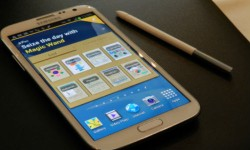 Samsung Galaxy Note 510 Goes Up for Pre Order at Rs 30,900 in India