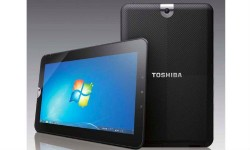 Toshiba WT310 Unleashed With Windows 8 Pro: Another Surface Pro Challenger