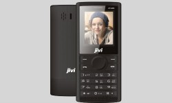 Jivi Mobiles Has Launched It's First CDMA Feature Phone JV C200 At Rs 1150