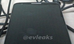 Another Alleged LG Optimus G2 Picture Leaked: Looks Like Nexus 4